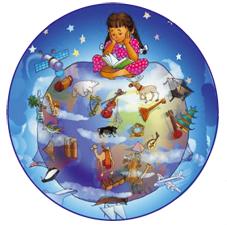 2 de abril. Día Internacional del Libro Infantil.