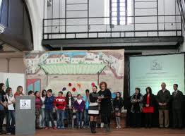 IX Premios Blas Infante. Casares Solidario.